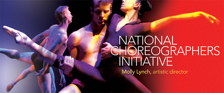 National Choreographers Initiative
